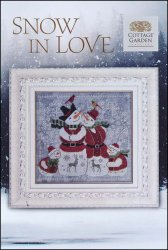 Yarn Tree is your wholesale distributor of counted cross stitch supplies